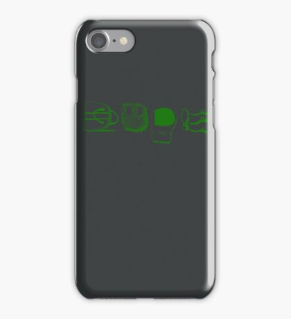 Dude Lebowski iPhone Case/Skin