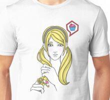 Ancey Pants Unisex T-Shirt
