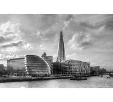 The Shard London Photographic Print