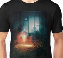 Attic Unisex T-Shirt