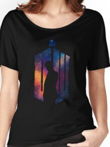 Dr Who - 11th Women's Relaxed Fit T-Shirt