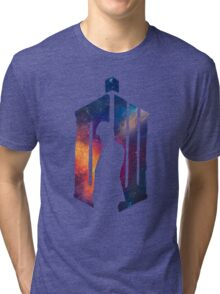 Dr Who - 11th Tri-blend T-Shirt