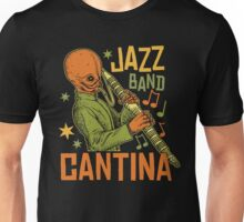 Cantina Jazz Band Unisex T-Shirt