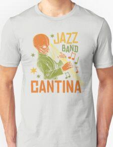 Cantina Jazz Band T-Shirt