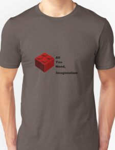 Lego, Imagination T-Shirt