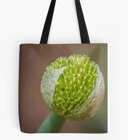 Family of the onion Tote Bag