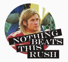 Nothing Beats This Rush by SusannaFredrika