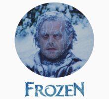 Frozen by SusannaFredrika