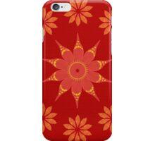 Debut Red (Antheia) iPhone Case/Skin