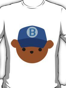 """ABC Bears - """"B Bear"""" T-Shirt"""