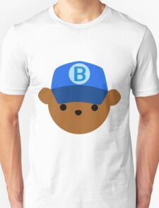 "ABC Bears - ""B Bear"" T-Shirt"