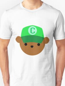 "ABC Bears - ""C Bear"" T-Shirt"