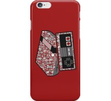 NEStolgia iPhone Case/Skin