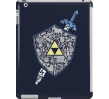 The Legend Forever iPad Case/Skin