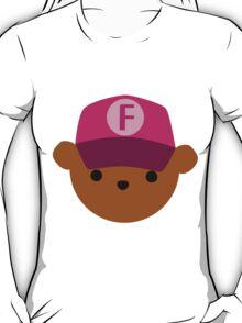 "ABC Bears - ""F Bear"" T-Shirt"