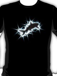 Neon Shark T-Shirt