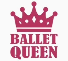 Ballet Queen crown by Designzz