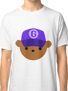 "ABC Bears - ""G Bear"" Classic T-Shirt"
