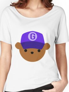 "ABC Bears - ""G Bear"" Women's Relaxed Fit T-Shirt"