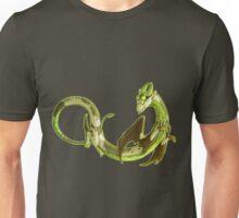 Logan - FlightRising Unisex T-Shirt