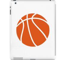 Basketball iPad Case/Skin
