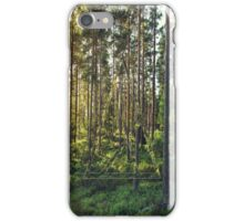 Indie Forest Case iPhone Case/Skin