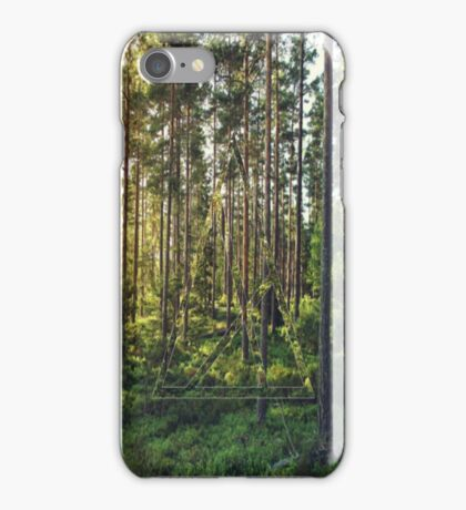 Indie Forest Case iPhone Case/Skin
