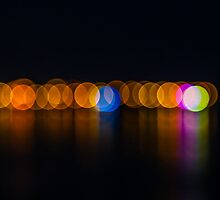 Light balls by JBATELIER