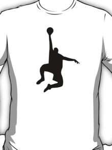Basketball sports T-Shirt