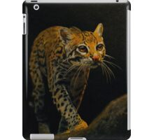Ocelot Prowl iPad Case/Skin