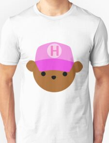 "ABC Bears - ""H Bear"" T-Shirt"