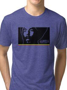 Jungle Revolutionist Tri-blend T-Shirt