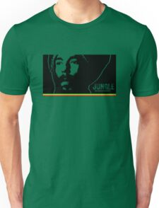 Jungle Revolutionist T-Shirt