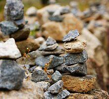 Wishing Rocks by sdunaway