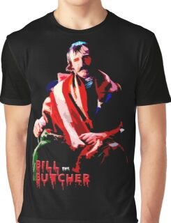 The Butcher Graphic T-Shirt