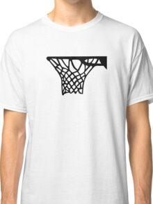 Basketball basket Classic T-Shirt