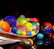 Glass Balls by danielgriffin