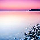 Deganwy Sunset by Darren Wilkes