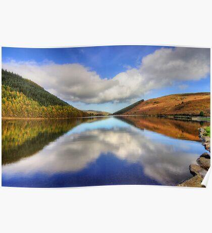 Lake Geirionydd  Poster