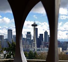 Kerry Park by danielgriffin