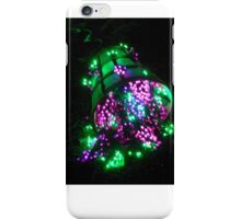 Grapes of light iPhone Case/Skin