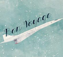 Bon voyage by randoms
