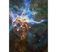 Transformers | Carina Headula Photographic Print