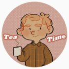 Tea Time by inchells