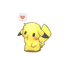 Pokemon Pikachu  by dervmcd
