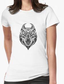 Owl - Let's Begin T-Shirt