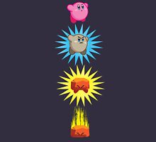 Kirby Transformation Unisex T-Shirt