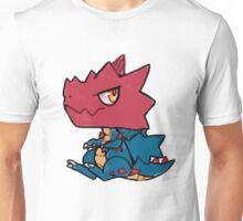 Druddigon Unisex T-Shirt