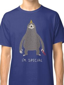 i'm special Classic T-Shirt