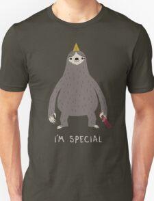 i'm special Unisex T-Shirt